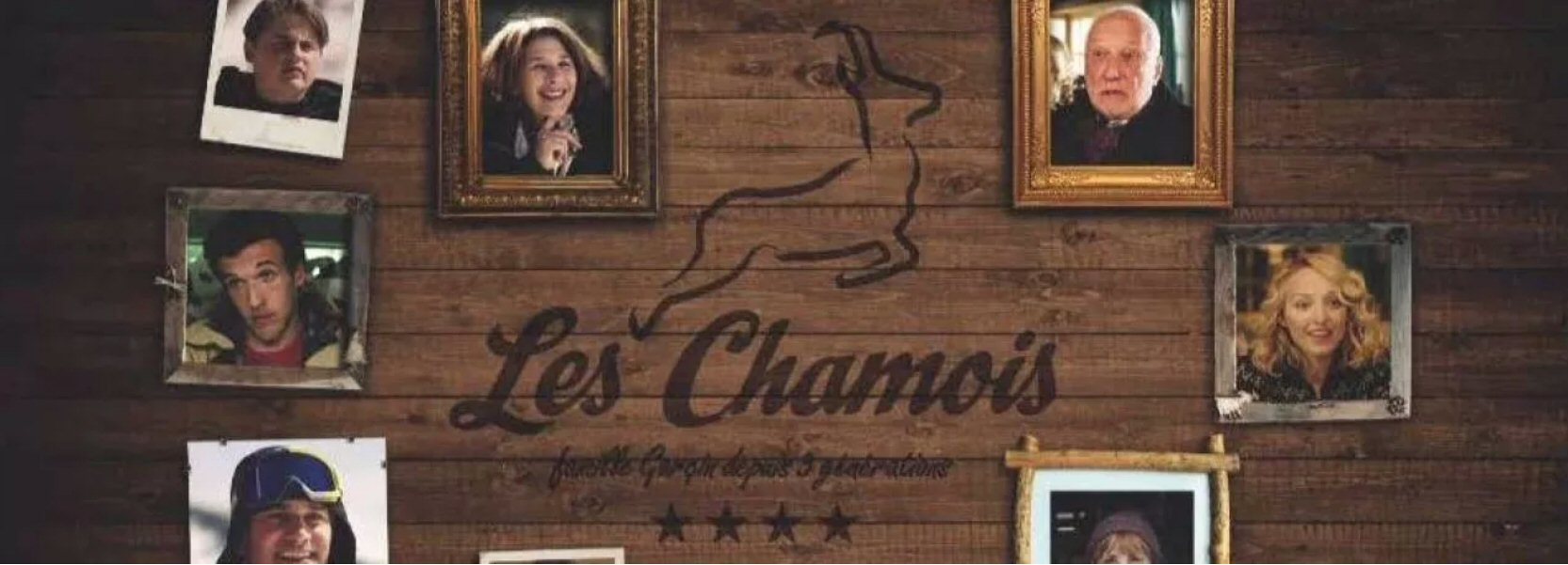 "Preview showing of ""Les Chamois"""