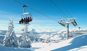 Les Gets & Morzine and Portes du Soleil ski area pass details and prices